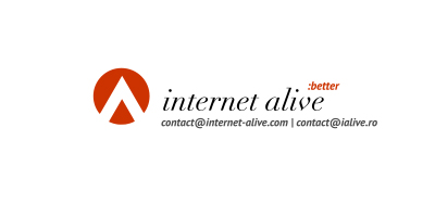 Internet Alive - Web Solutions & Outsourcing
